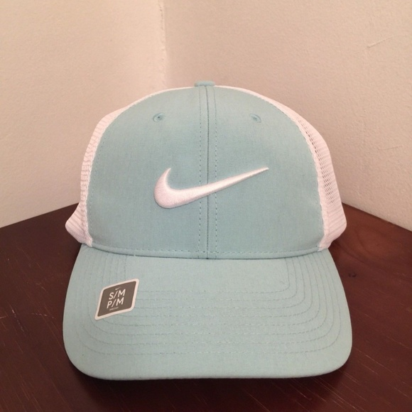 8a50d9593ac Nike Golf Legacy 91 Mesh Fitted Hat Unisex Sz S M